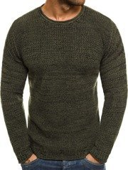 BREEZY 9022 Men's Jumper - Green