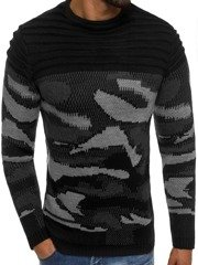 MADMEXT 2038S Men's Jumper - Black