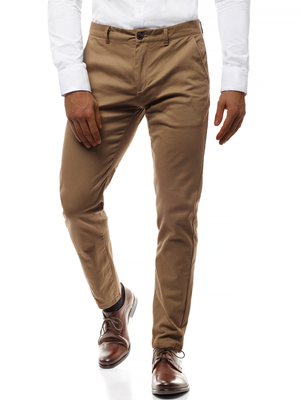 Men's Pants Camel OZONEE JB/JP1120