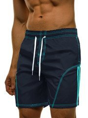 Men's Shorts - Dark blue OZONEE MHM/362