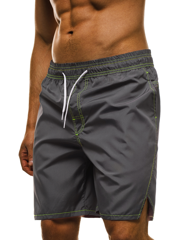 Men's Shorts - Dark grey OZONEE MHM/380