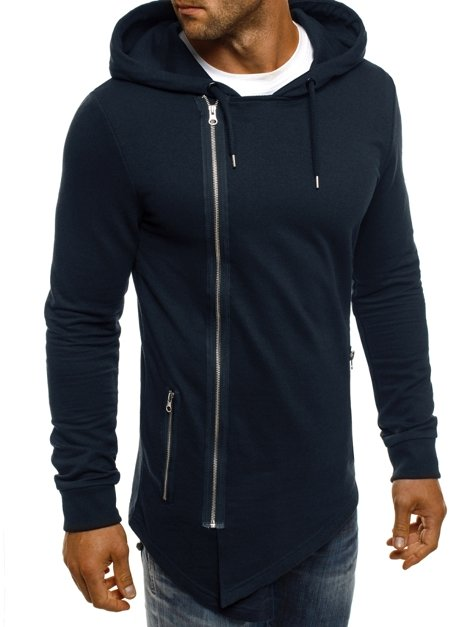 ATHLETIC 0890 Men's Sweatshirt - Navy blue