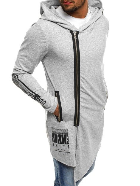ATHLETIC 0899 Men's Sweatshirt - Grey