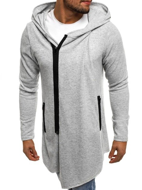 ATHLETIC 0907 Men's Sweatshirt - Grey