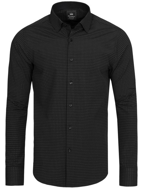 BLACK ROCK 1035/10 Men's Shirt -