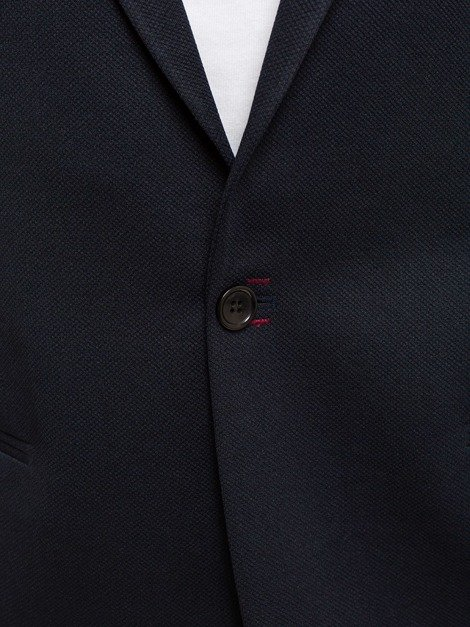 BLACK ROCK 20294 Men's Suit Jacket - Navy blue