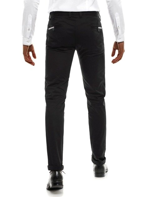 BLACK ROCK 208 Men's Chinos - Black
