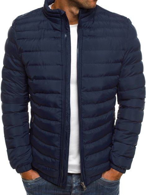 J.BOYZ X1008K Men's Jacket - Navy blue