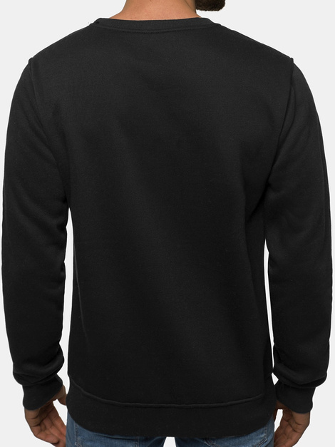 J.STYLE 2003 Men's Sweatshirt - Black