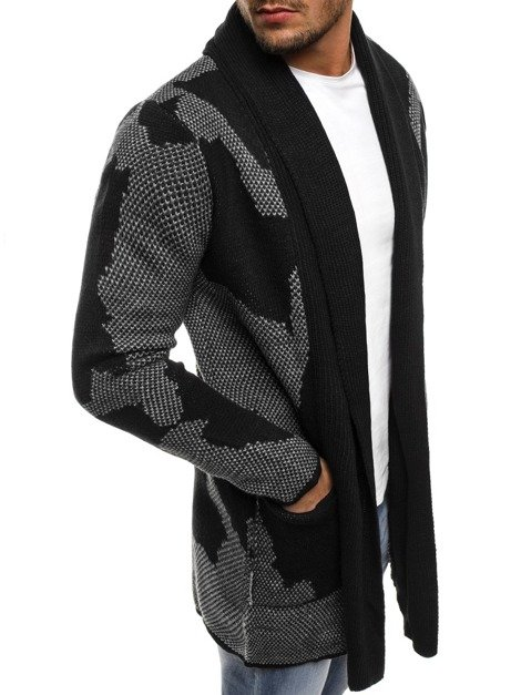 MADMEXT 2119S Men's Jumper - Black