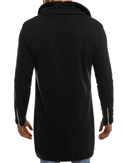 MECHANICH 0939B Men's Sweatshirt - Black