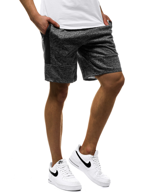 Men's Shorts - Dark grey JS/KS2514