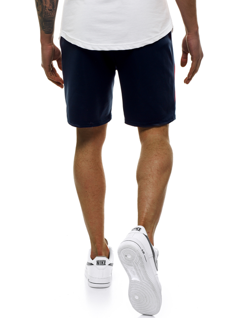 Men's Shorts - Navy blue JS/KK300168