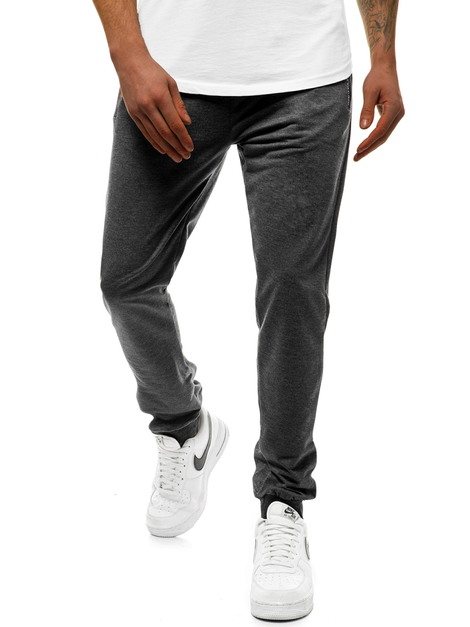 Men's Sweatpants -  Anthracite JS/XW002S