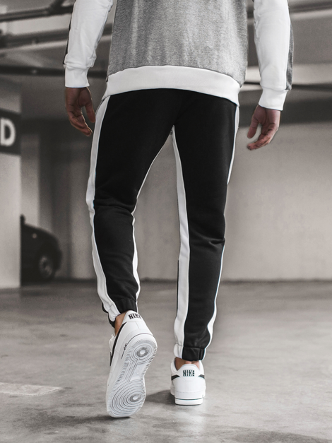 Men's Sweatpants - Grey OZONEE G/11122