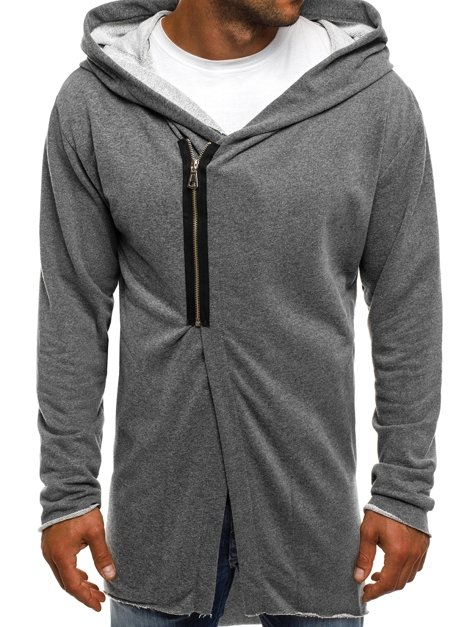 NORTHIST 537 Men's Sweatshirt - Dark grey