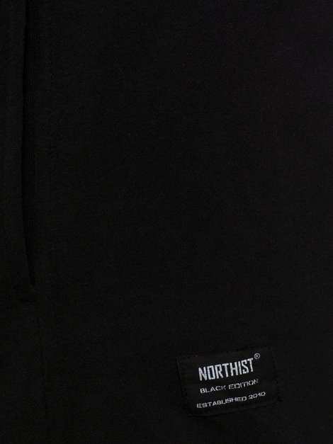 NORTHIST 545 Men's Sweatshirt - Black