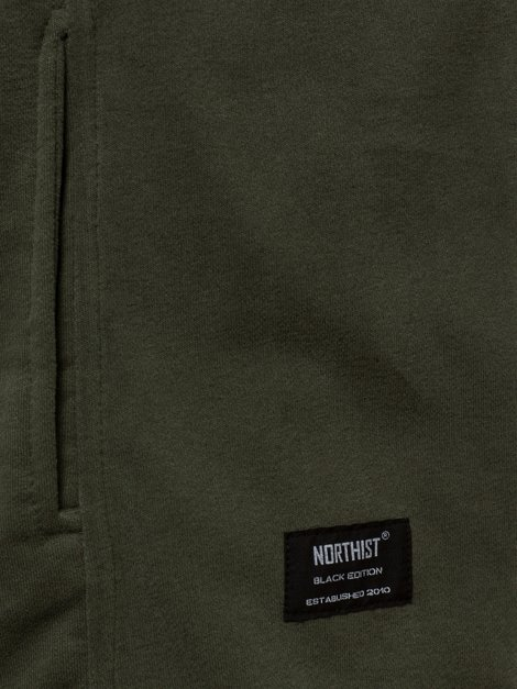 NORTHIST 545 Men's Sweatshirt - Khaki
