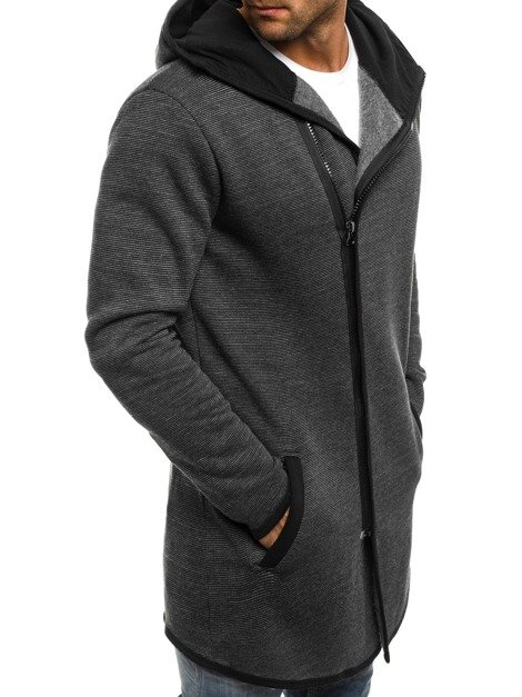 NORTHIST 546B  Men's Sweatshirt - Black