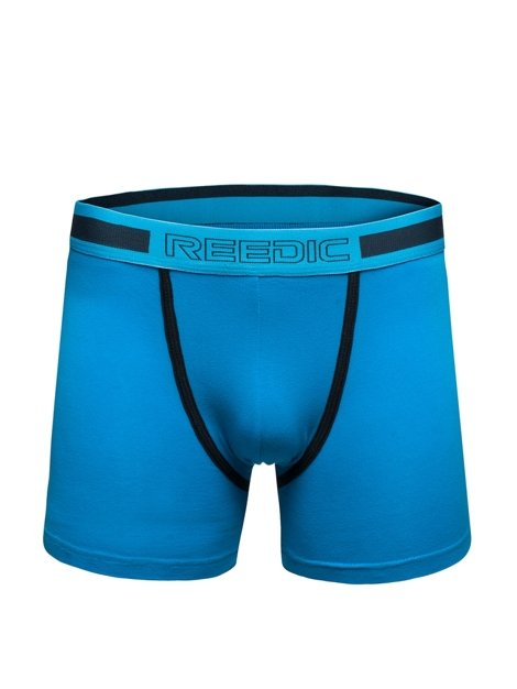 REEDIC G506 Men's Boxer Shortss - Blue