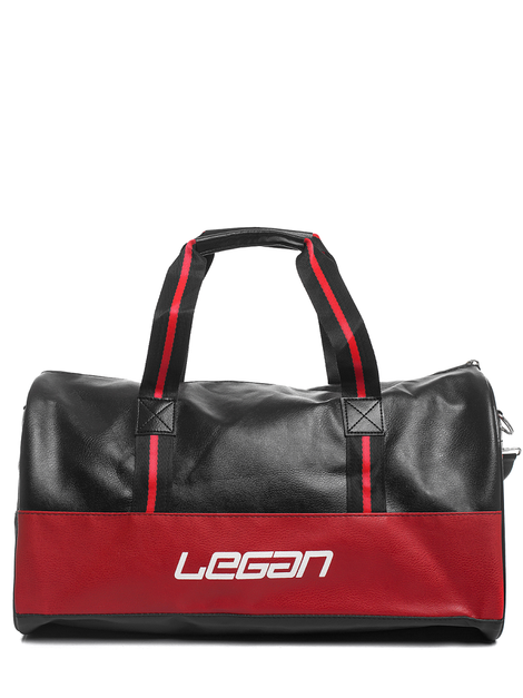 Sports bag Black-Red OZONEE L/8445