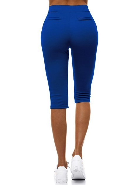 Women's Leggings - Blue OZONEE JS/1027/B9
