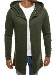 ATHLETIC 0892 Men's Sweatshirt - Khaki