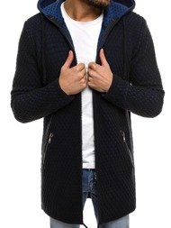 BREEZY B9041S Men's Jumper - Navy blue