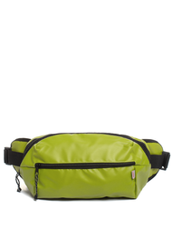 Bum bag Green OZONEE L/8712
