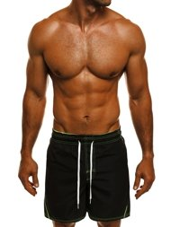 MHM 240 Men's Shorts - Black