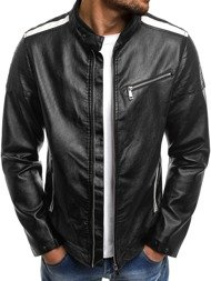 NATURE 5163/18 Men's Jacket - Black